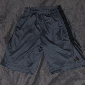 Adidas Climalite Shorts (S)